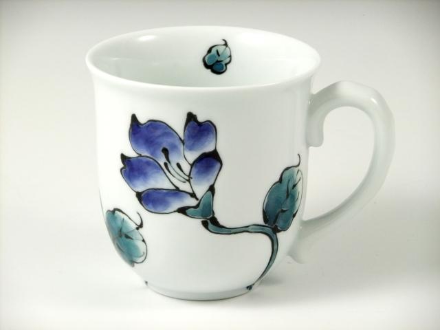 はるか(青) マグカップ