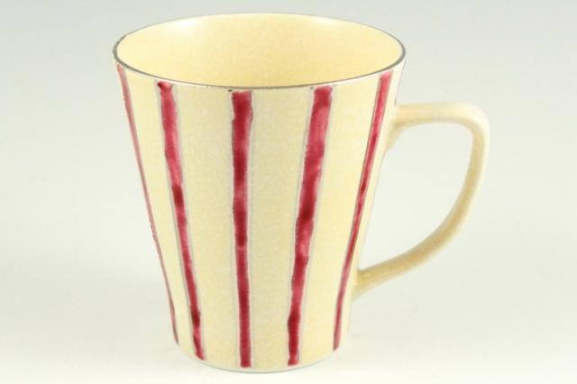 錦プラチナマロン十草 マグカップ