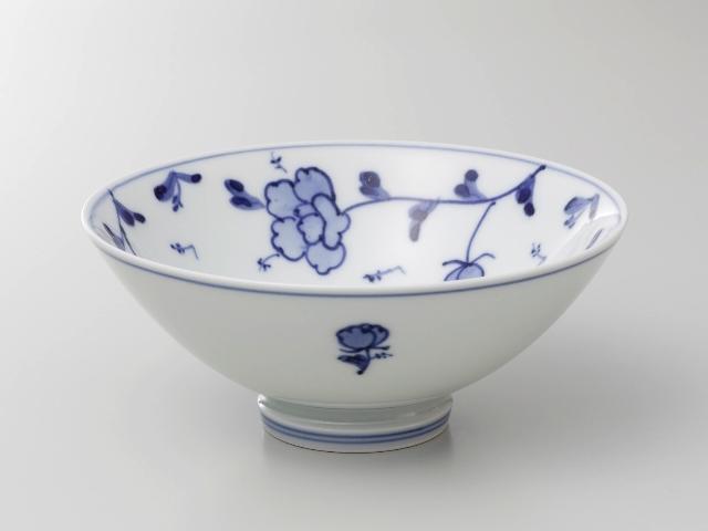 【匠の蔵 お茶漬け碗 小】 花づくし