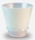 【オリジナル名入れ】  パール 至高の焼酎グラス