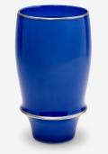 【匠の蔵 プレミアムビアグラス】 コバルトブルー