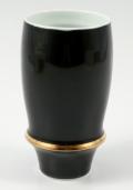【匠の蔵 プレミアムビアグラス】 エンゼルリング(黒)