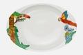 【匠の蔵 極上のカレー皿】 タヒチ