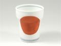 染丸(赤) キーポ焼酎カップ