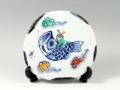 鯉のぼり 陶板(小)