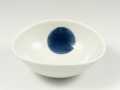 丸紋変型 小鉢