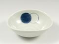 重ね丸紋変型 小鉢