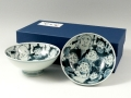 七福神 組茶碗