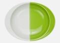 【匠の蔵 極上のカレー皿(小)】 キウイ