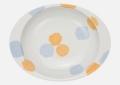 【匠の蔵 極上のカレー皿(小)】 ドロップ