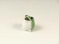 三ツ蛙 大 緑