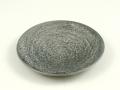晶雲母銀 15cm平皿