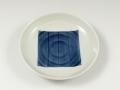 角紋 取皿