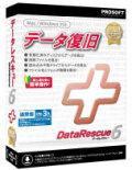 Data Rescue 6 通常版