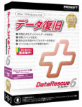Data Rescue 6 プロフェッショナル版