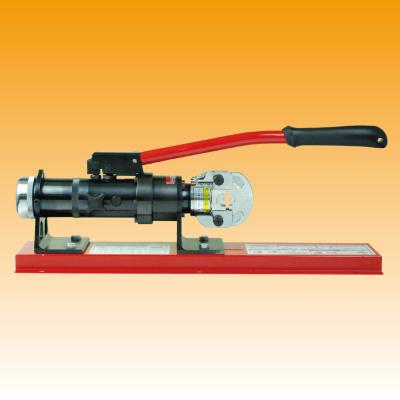 手動油圧式スエージャー(ステンレススリーブ用) SHS-6HB