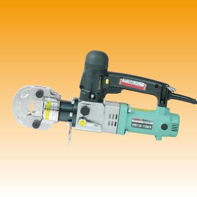 電動油圧式スエージャー(ステンレススリーブ用) SHS6-100V