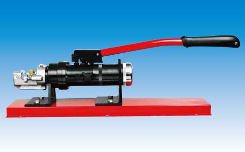 手動油圧式鉄筋カッター TC-16HB