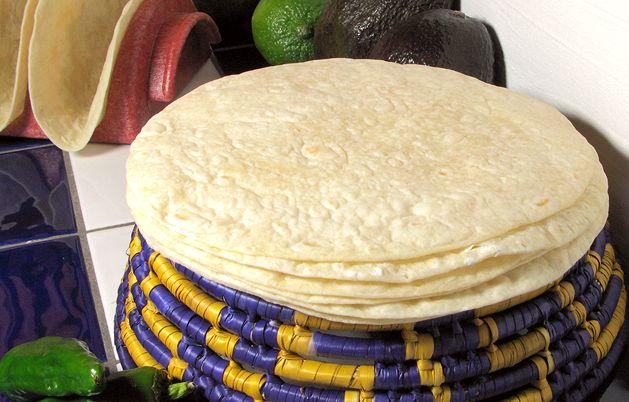 フラワートルティーヤ(トルティージャ)、メキシコ料理、タコス、プロ・業務用食材アーモット 冷凍生地・食材の仕入れ・販売・通販