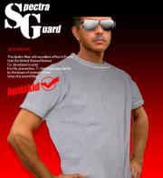 防刃スペクトラ Tシャツ
