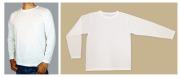 safety&coolロングTシャツ