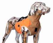 """タートルスキン スネークアーマー""""ドッグハンティングベスト"""" (DOG-VEST / dog-vest)"""