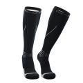 【Dex Shell】完全防水通気靴下コンプレッションマダーハイソックス DS635-GRY