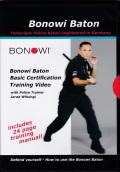 BONOWI トレーニング DVD