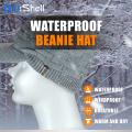【Dex Shell】防水通気ツバ付きビーニー帽 DH393-G