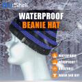【Dex Shell】子供用(キッズ)防水通気ビーニー帽 DH552-PP