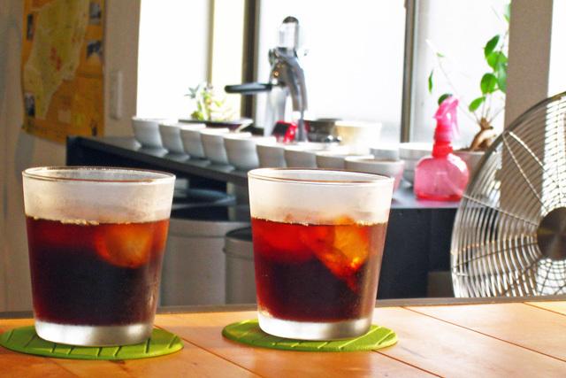 「HOUJuN」 水出しアイスコーヒー【6バッグ】