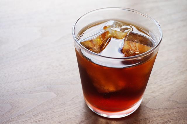 「TANReI」 水出しアイスコーヒー【6バッグ】