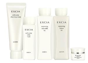 EXCIA | エクシア AL リニューイング プレミアム コフレ SV-N R/ER