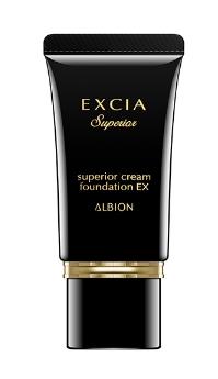 EXCIA | エクシア AL スーペリア クリームファンデーション EX 30g
