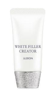 ALBION | アルビオン ホワイトフィラー クリエイター 30g