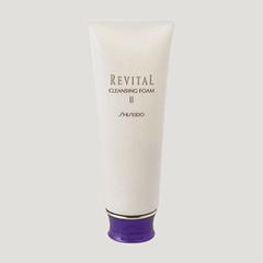 リバイタル  クレンジングフォーム 薬用洗顔フォーム