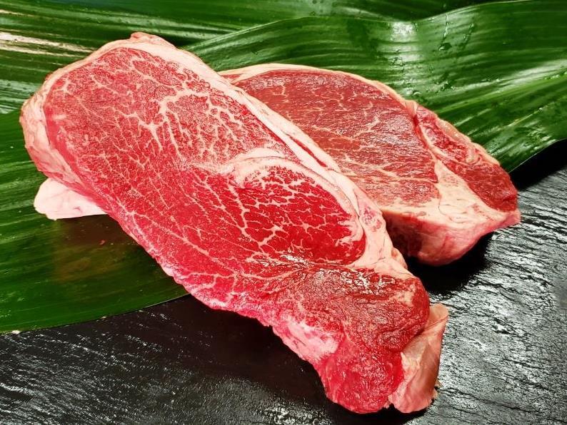 草地和牛[褐毛和種]ステーキ <ヒレ> 2枚入り