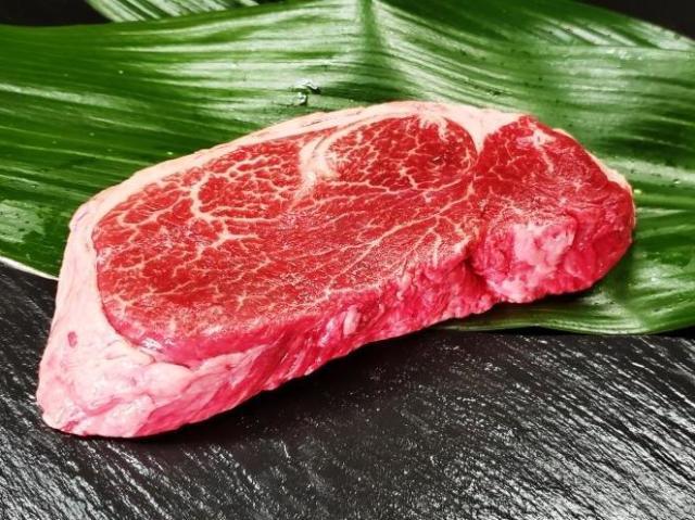 草地和牛 [褐色和種] ステーキ <ヒレ> 1枚入り