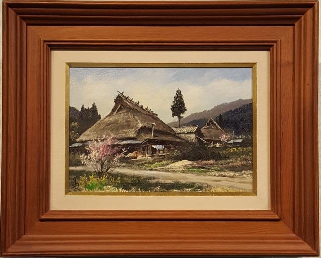 林喜一郎 丹波の家