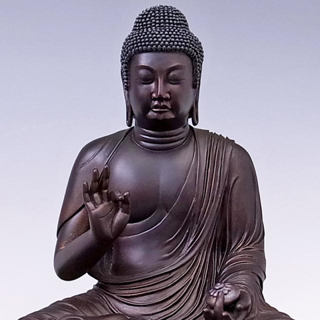 BuddhismArt 薬師如来像