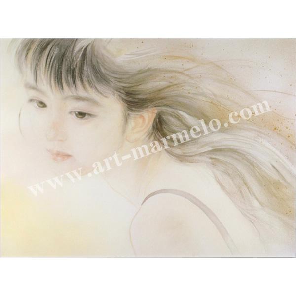 おおた慶文のアートプリント「気流」