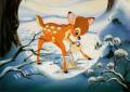 「Bambi's Winter Trail」