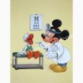 ディズニー「Say Ahh Mickey」