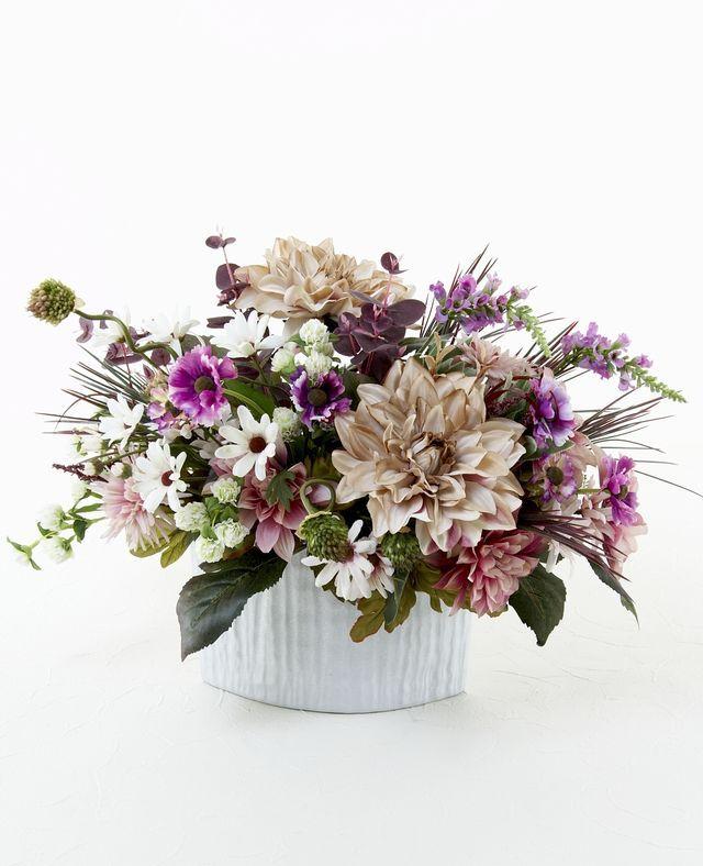 【造花アレンジメント】ボラール