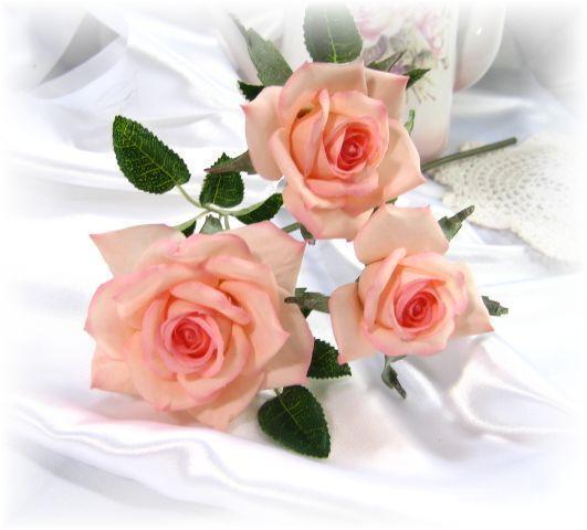 ローズプリンセス(3輪タイプ)ピンク