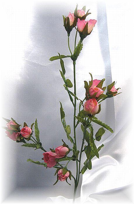 リトルローズスプレー(ピンク)