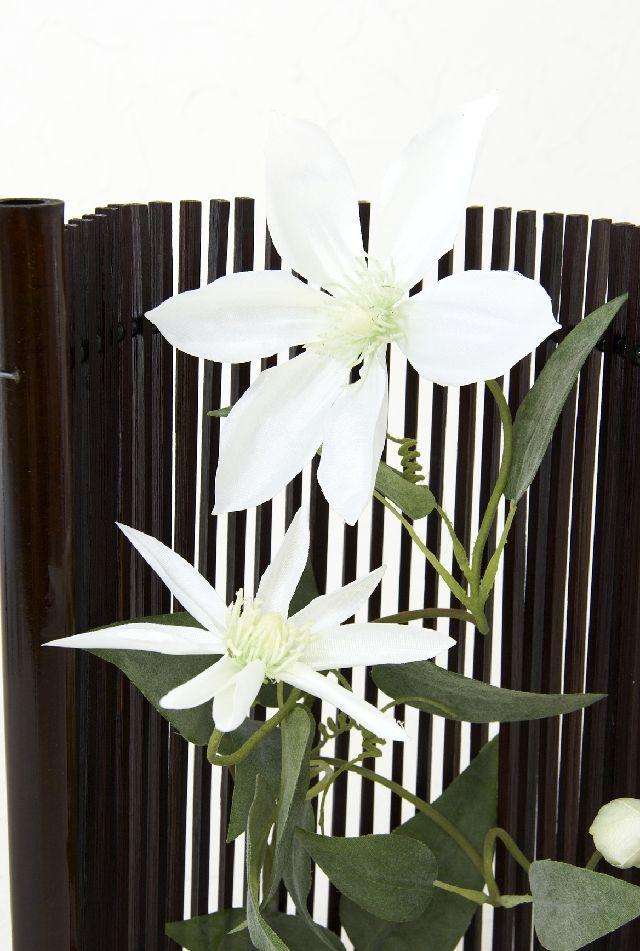 【造花・ジャパニーズモダンアレンジメント】汀-migiwa