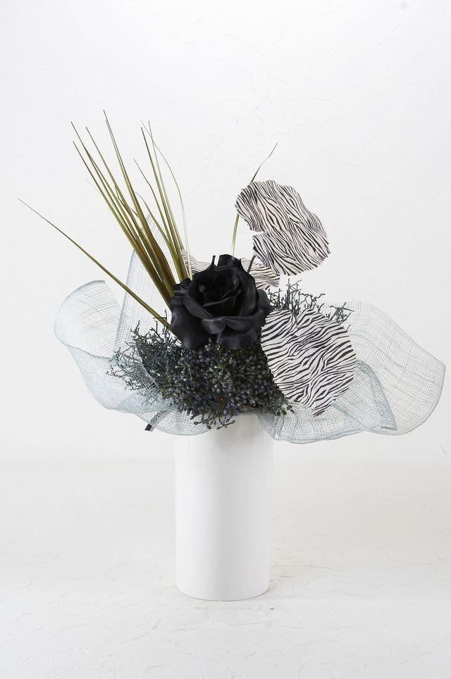 【贈答・贈呈用・ギフトの造花花束】マイルドパステル・ブーケ