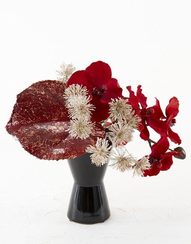 【アーティフィシャルフラワー・アートフラワー・造花アレンジメント】フェアレディー