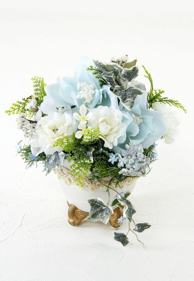 【造花アレンジメント】サンバディー